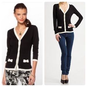 Lilly Pulitzer Pearl Button Cody Cardigan